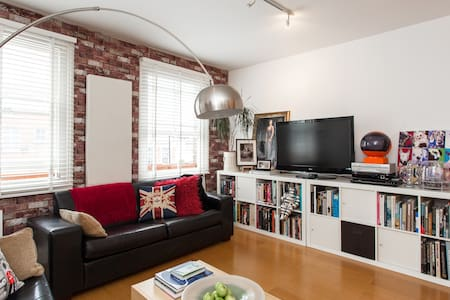 APARTMENT  in Cool HOXTON  £99