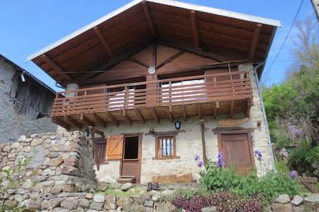 Belle bergerie - Huis