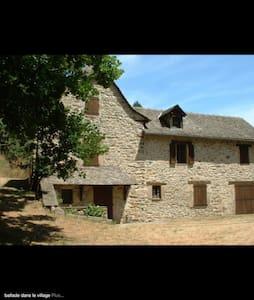 magnifique moulin de village - Haus
