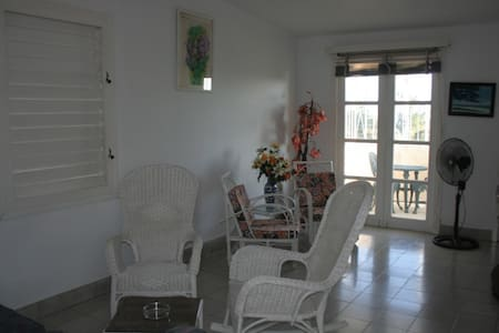 Casa Migue - Varadero - Departamento