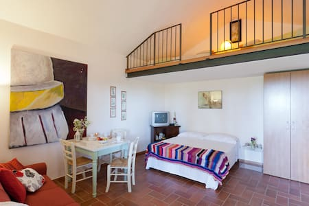 Apartment for vacation in Tuscany - Apartment