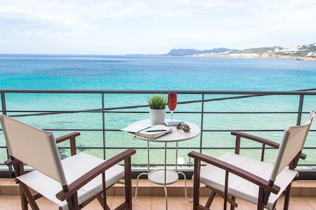 Eros - Superb Seaview Apartment - Chania - Wohnung