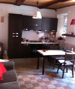 Lago di Bolsena - Apartment