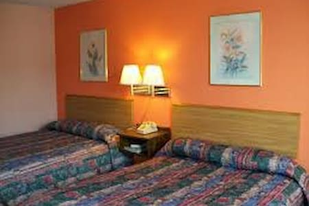 Hotel Guest Room - Lima - Bed & Breakfast