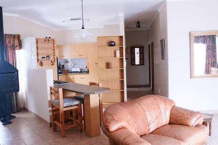Meransha LuxCottage - Unit 1 - Walvis Bay - Other