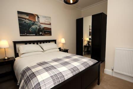 Hamish's Hame - Edimburgo - Apartamento
