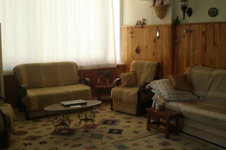 Современный комплекс в Алании - 公寓