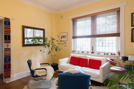 Bondi Holiday - close beach & city - Bondi Junction - Apartment