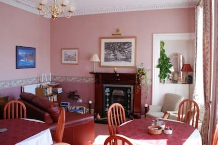 Birnam Guest House - Birnam - Inap sarapan