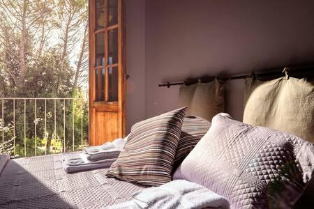 Suite in Chianti - Castello