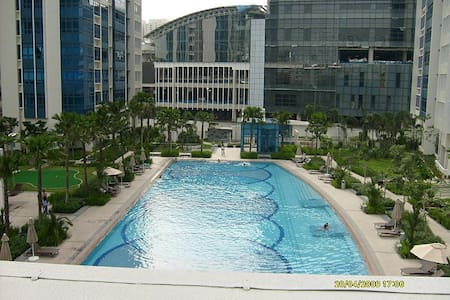 City Square Residences - Singapore - Condominio