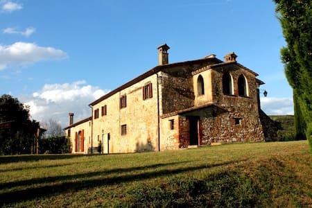 Villa Sofia - Narni - Villa