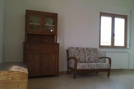 casa a Marina di Davoli - Apartment