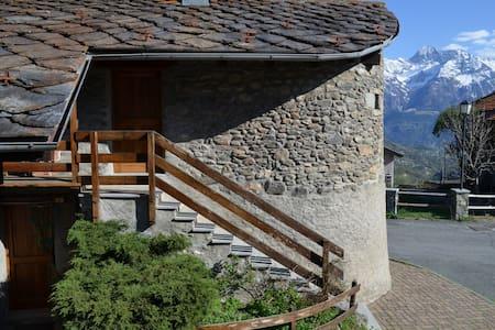 Casa di montagna a Doues - Meylan