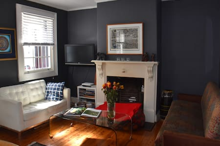 Quaint renovated 1850's cottage in Inner Sydney - Redfern - Townhouse