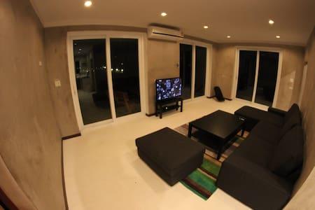 Brand new Villa in central Pai