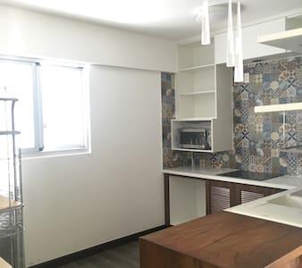 2brms unit, 2 WC, clean and new - Lakás