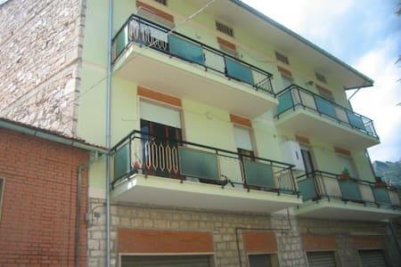 appartamento Latini - Apartemen