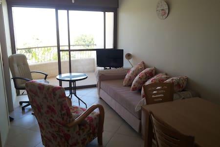 Shoresh view apartment - Lakás