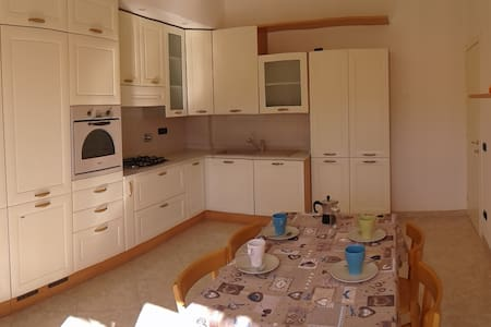 Appartamento Lorena - Chiavari - Lejlighed