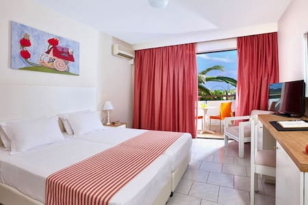 Double Room with FREE BREAKFAST - Stalis - Heraklion