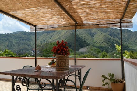 Casa vacanze Don Carmelo - Casa