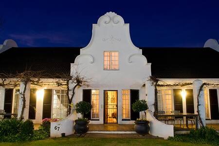 Constantia Guest House - Bloemfontein - Guesthouse