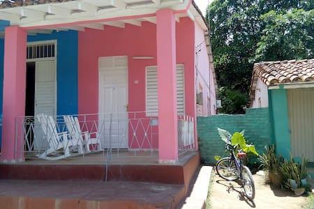 Casa La Estancia - Dům