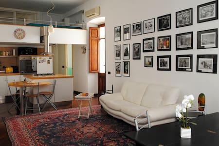 Appartamento Bellissimo in Centro Solare Benvenuto - Apartment
