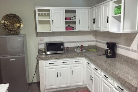 Confortable y Segura San Salv. - Apartment