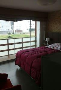 Habitaciones en Punta Hermosa - Szoba reggelivel