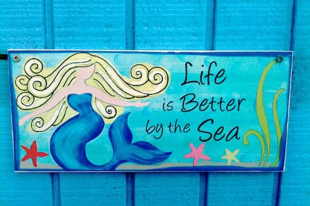 Life is better by the sea!! - Felanitx - Appartement