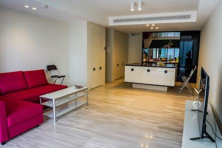 Modern Sydney CBD 1BR Apartment! - Haymarket - Appartement