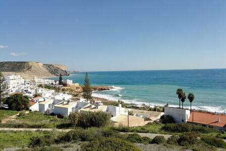 Apartment near the beach - Luz - Pis