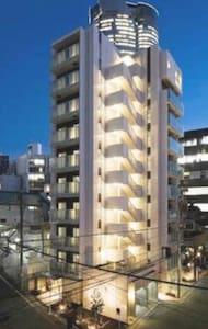 3 min Roppongi Sta.&8 min Shibuya - Lägenhet