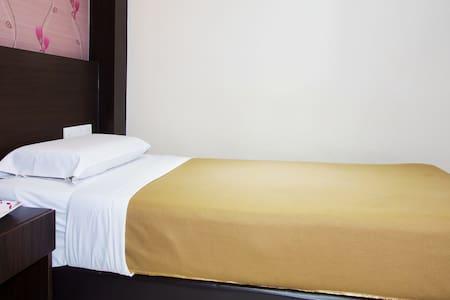 Single Room Remember Hotel (Bukit Gambir) - Egyéb