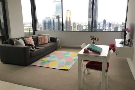 QueenSize Bed in Cbd 48th Floor - Apartment