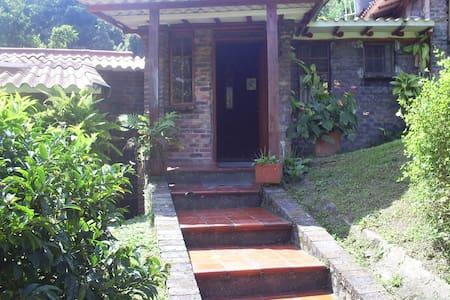 Casa Campestre de Descanso - La Vega - Nature lodge