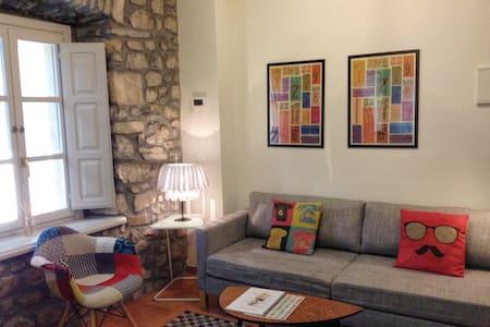 Hevia Apartments - Appartement