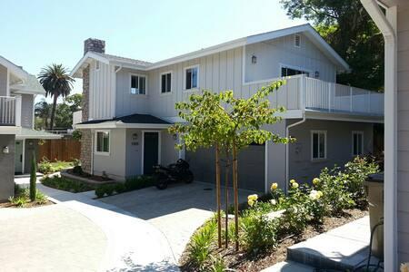 Room w/ beautiful top view!(2) - Santa Barbara - Haus