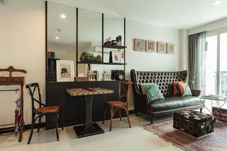 Home Away from Home, Sukhumvit-Asok - Appartamento