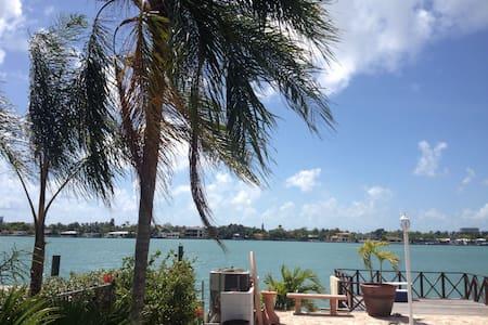 Dream house in Miamibeach - Miami Beach