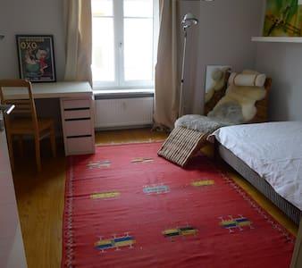 Englischer Garten - schönes Zimmer! - Múnich - Bed & Breakfast