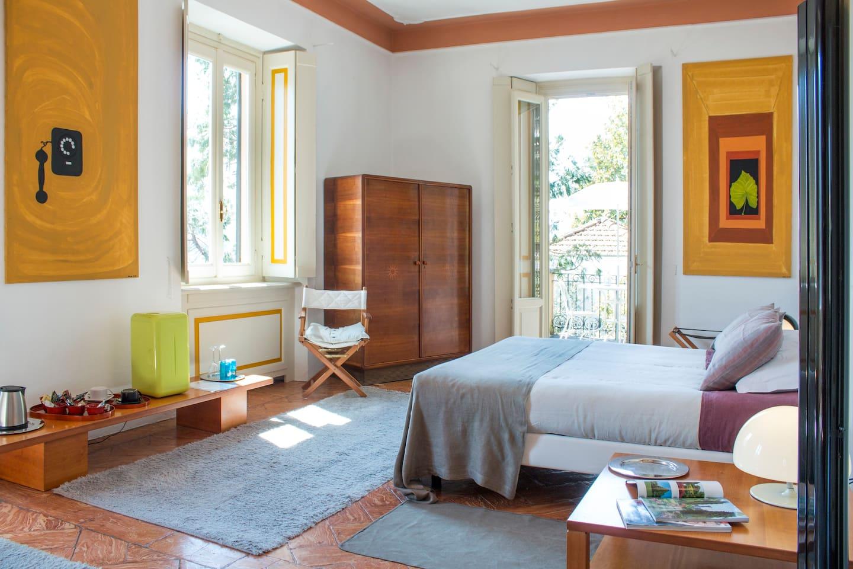 Villa Nina Relais Suite of the Lake
