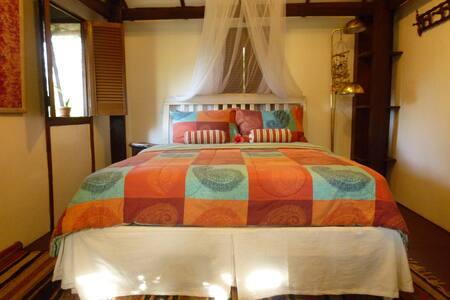 Loft Casita (Tagaytay - Silang) - Silang - Bed & Breakfast