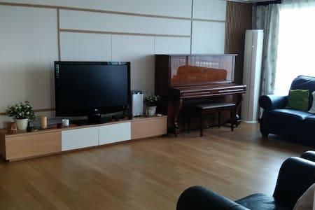 Cozy Flat - Ulsan  - Apartemen