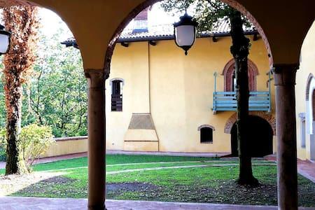 Malpensa & Laghi - Nuovo Appartamento in Castello - Appartamento
