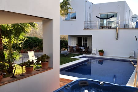 HOUSE IN THE HEART OF MALLORCA - House