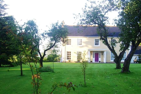 An Úllord Country House B & B