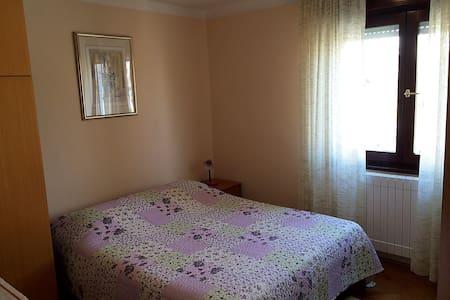 cosy apartment near Opatija - Wohnung
